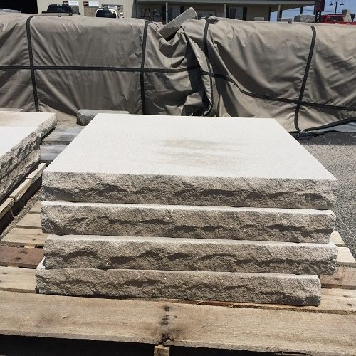 Indiana Limestone Pier Caps Sonnenberg Landscaping