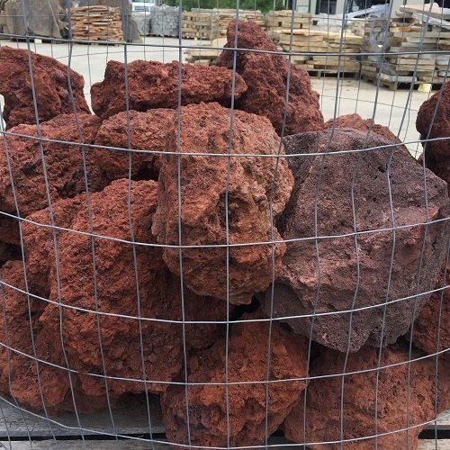 Landscape Lava Boulders : Lava boulders sonnenberg landscaping