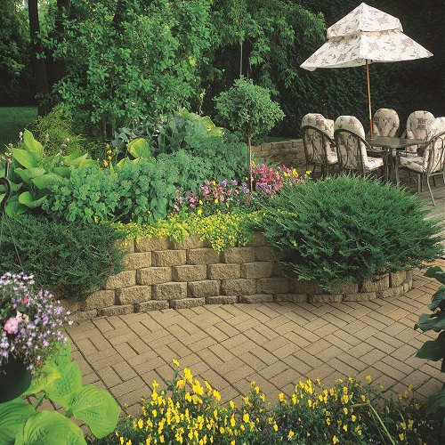 Landscaping Stones Windsor : Windsor stone sonnenberg landscaping