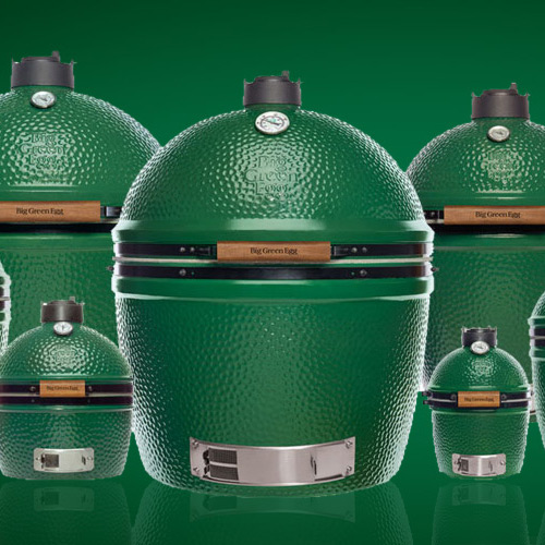 big green eggs category